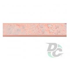 Countertop plinth Grey-Pink Granite 105 DC