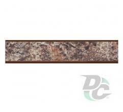 Countertop plinth Dark Brown Granite 111 DC