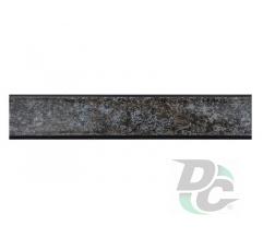 Countertop plinth Graphite 134 DC