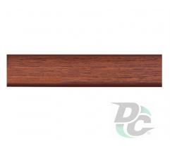 Countertop plinth Elegant Walnut 20 DC