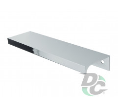 Handle DV-002/192 L-212 G2 Chrome DC StandardLine