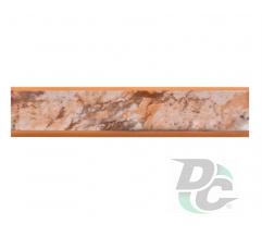 Countertop plinth Beige Marble 81 DC