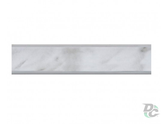 Countertop plinth Cararra Marble 89 DC