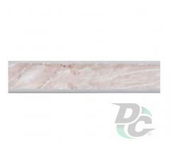 Countertop plinth Salmon Marble 91 DC