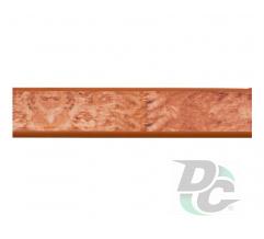 Countertop plinth Gloss Ambra 94 DC