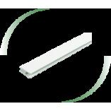 HDF board connecting profile