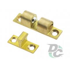 Brass latch DC