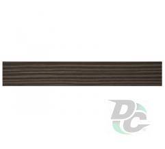 DC PVC edge banding 21/0,6 mm Dakar 8117МХ