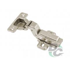 Insert hinge with gas spring Clip On DC StandardLine