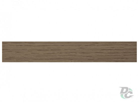 DC PVC edge banding 21/1,8 mm Limbert Oak D2196WG