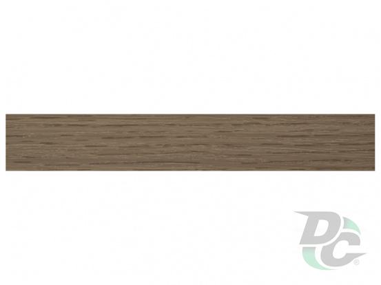 DC PVC edge banding 21/0,6 mm Limbert Oak D2196WG