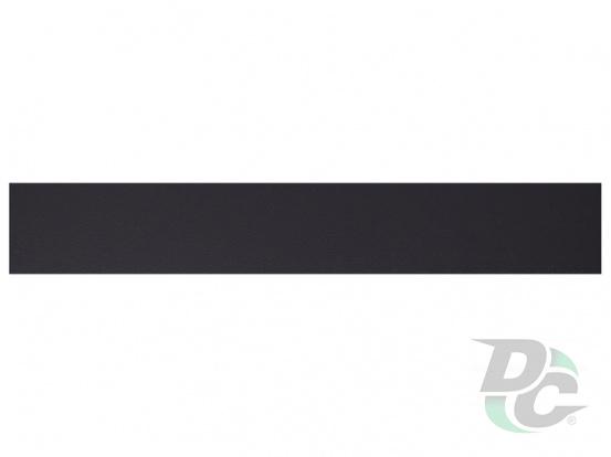 DC PVC edge banding 21/0,45 mm Black Graphite U961