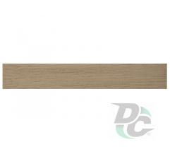 DC PVC edge banding 22/1 mm Elegant Endgrain Oak K107PW