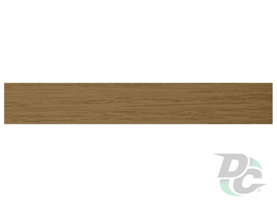 DC PVC edge banding 21/0,6 mm Light Oak 9103PR