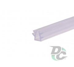 Seal for sliding door system DC EuroLine