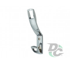Hook DW 08 G2 Chrome DC  OptimaLine
