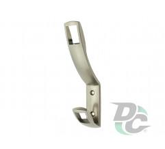 Hook DW 08 G5 Matte Nickel (Satin) DC OptimaLine