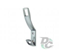 Hook DW 08  G6 Matte Chrome DC OptimaLine