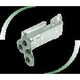 Sliding door system DC ProfiLine (components)