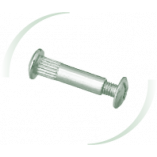Coupling bolts DC