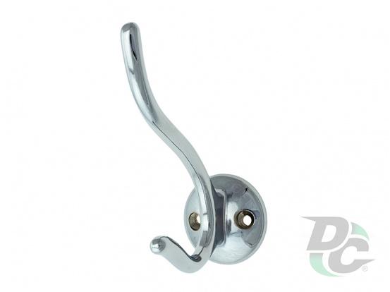 Hook DW 49 G2 Chrome DC  OptimaLine
