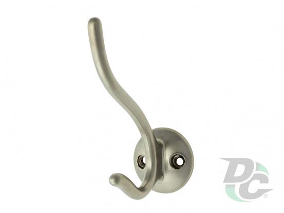 Hook DW 49 G5 Matte Nickel (Satin) DC StandardLine