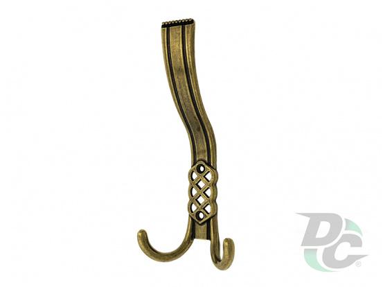 Hook W-112 G4 Antique Bronze DC StandardLine