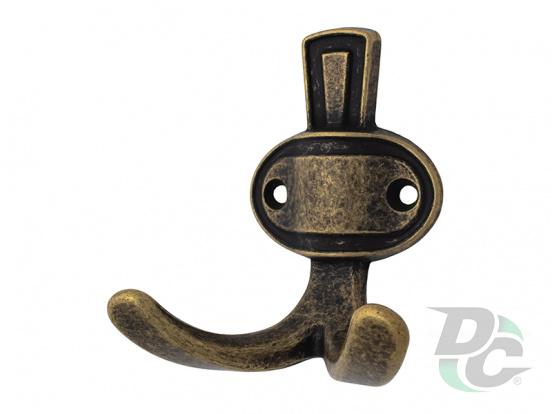 Hook WR 07 G4 Antique Bronze DC StandardLine