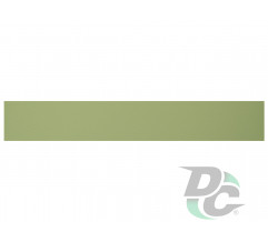 DC PVC edge banding 21/1,8 mm Green Water 0082SW
