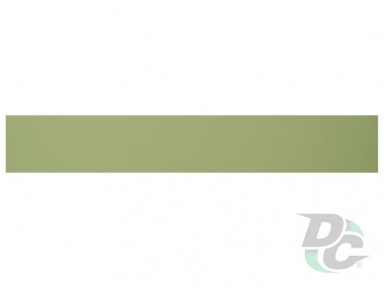 DC PVC edge banding 21/1,8 mm Green Water 0082SW