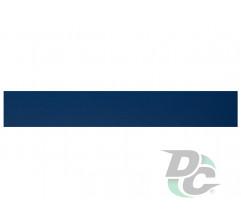 DC PVC edge banding 41/1,8 mm Rough Blue CL121 /0125 BS KronoSpan