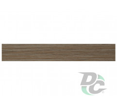 DC PVC edge banding 21/1,8 mm Platinum Oak 0154SW
