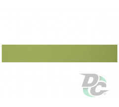 DC PVC edge banding 41/1,8 mm Lime 8122BS