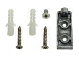 Hook DW 07 G5 Matte Nickel (Satin) DC OptimaLine