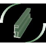 Sliding door system DC ProfiLine (profiles)
