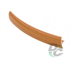 Flexible T- type profile for 16 mm board Structural Cherry 13130 (4214) DC