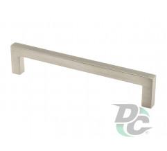 Furniture handle CR 40/128 MBSN Matt Brushed Nickel DC StandardLine