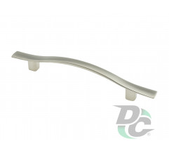 Furniture handle DC DN 06/96 G5 nickel matt (satin) (OL)