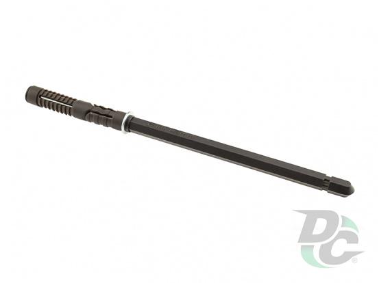 Concealed shelf support L-145mm Brown