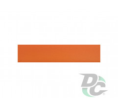 DC PVC edge banding 21/0,45 mm Orange CL0203