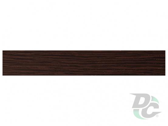 DC PVC edge banding 21/0,45 mm Wenge 2227PR