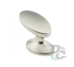 Furniture handle DC DG 07 G5 nickel matt (satin) (OL)