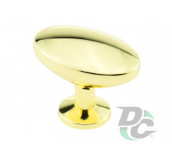 Furniture handle DC DG 09 G3 gold (OL)