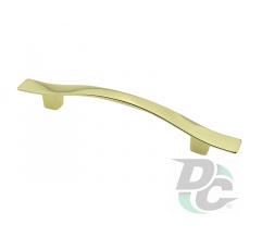Furniture handle DC DN 06/96 G3 gold (OL)