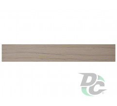 DC PVC edge banding 21/0,6 mm Champagne Elm 8141MT