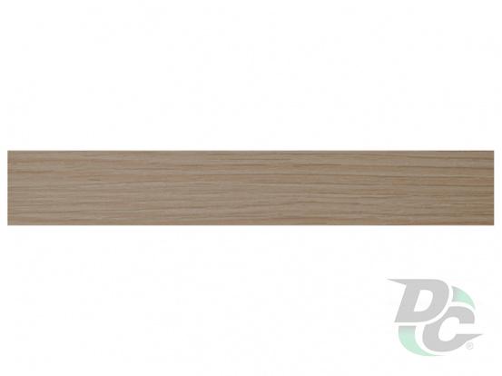 DC PVC edge banding 21/0,45 mm Light Rhodes Oak 0020SW