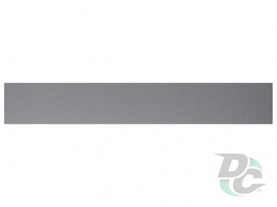 DC PVC edge banding 21/0,45 mm Smooth Metallic D881PE