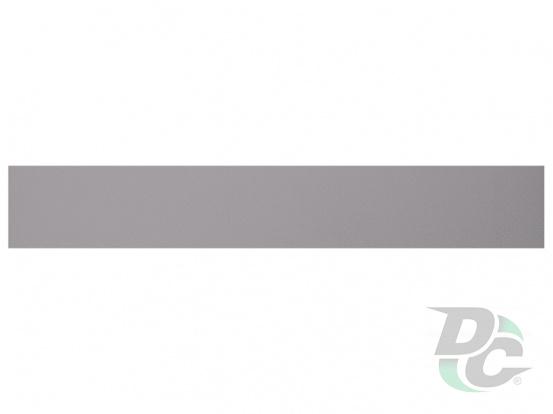 DC PVC edge banding 21/0,45 mm Rough Grey U112PE