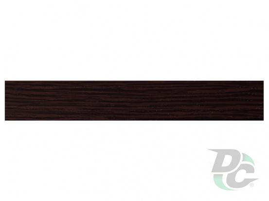 DC PVC edge banding 21/0,6 mm Wenge Magia 2226PR