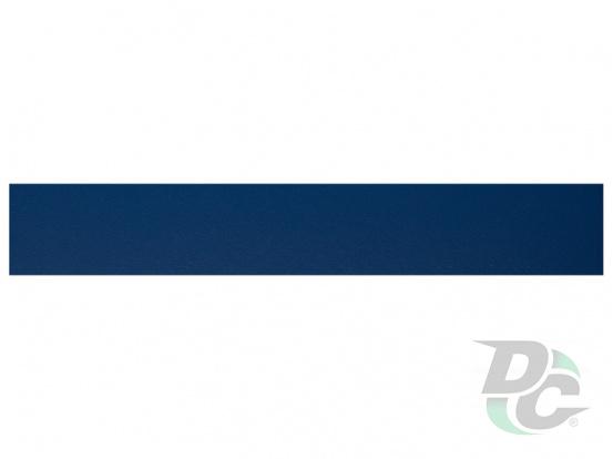 DC PVC edge banding 21/0,6 mm Rough Blue CL121